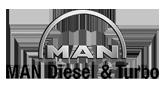 Man-Diesel-Turbo
